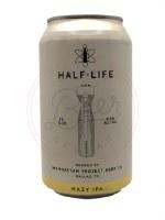 Half Life - 12oz Can