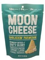 Garlickin' Parmesan