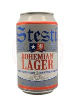 Bohemian Lager - 12oz Can
