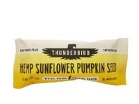 Hemp Sunflower Pumpkin Seed