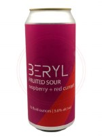 Beryl - 16oz Can