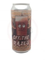 Off The Rails - 16oz Can