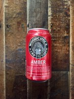 Wcc Amber Cider - 12oz Can