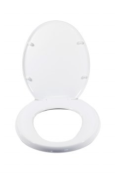 Incredible Toilet Seat Heavy Duty Milano Machost Co Dining Chair Design Ideas Machostcouk