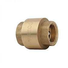 COBRA CHECK VALVE 15MM