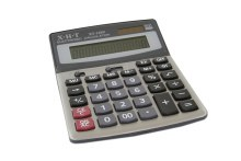 Calculator 12 Digit Electronic