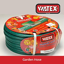 Hose Pipe Gardener 20mm x 100M