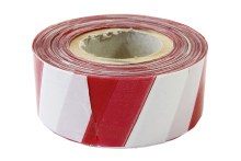 "Security/Safety Tape 2"" 200m"