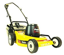 TANDEM 2400 PACER LAWNMOWER