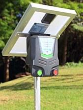 Agri 1 Solar With Internal Bat
