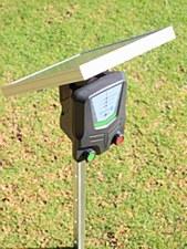 Agri 25 Solar With 20W Solar P