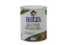 Paint Gloss Enamel White 1L