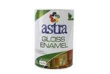 Paint Gloss Enamel White 5L