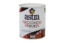 Paint Red Oxide Primer 1L