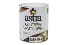 Paint Gloss Varnish LightOak1L