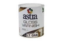 Paint Gloss Varnish DarkOak1L