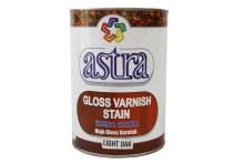 Paint Gloss Varnish DarkOak5L