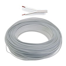 Cable Security 0.2mm White