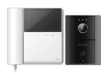Commax 4.3'' LED Screen