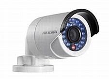 Bullet Camera 4MP 4mm Lens