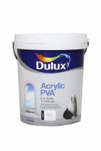 DULUX INT EXT WHITE 20L