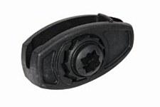Tensioner Mini Nylon Black