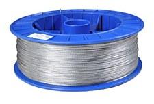 Aluminium Wire Stranded 1.6mm