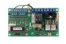 CONTROL BOARD D5 (OLD)cp80