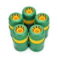 Hose Pipe Connector 15mm 1/2""