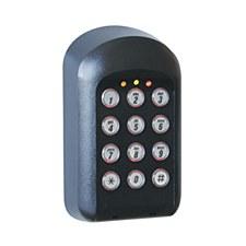 Keypad Smart Guard Black