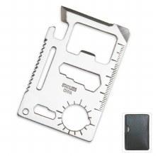 Credit Card Tool Keychain