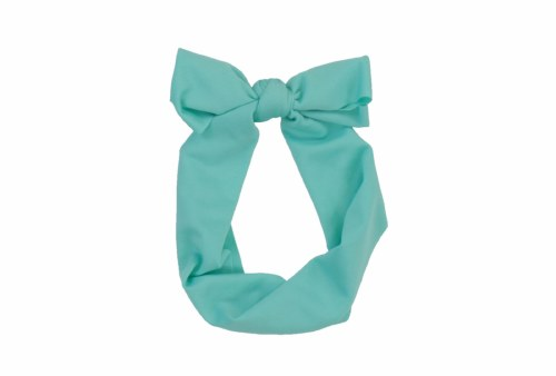 Bow Band Baby Size
