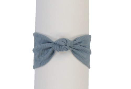 Ribbed Knot Band Baby Size