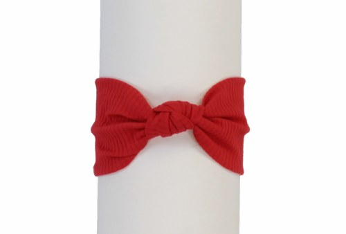 Ribbed Knot Band Kids Size