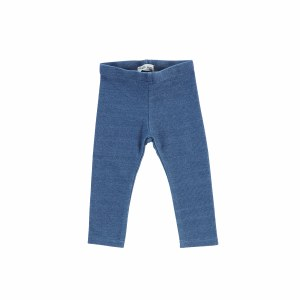 DENIM LONG LEGGING