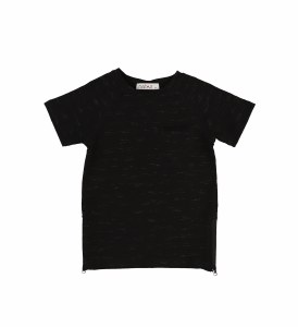 ZIPPER POCKET TEE