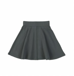 ALINE STITCHED SKIRT