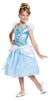 Disney Cinderella Classic Child Costume