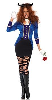Beastly Beauty Adult Costume