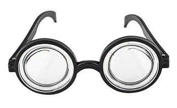 Cokebottle Nerd Glasses