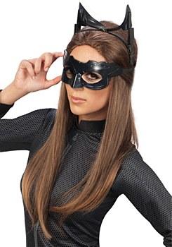 Batman Catwoman Goggles Mask