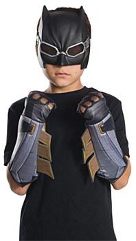 Batman Justice League Child Gloves