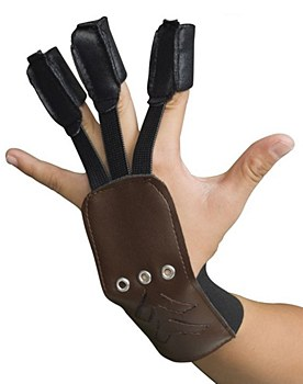 Avengers 2 Hawkeye Archers Single Adult Glove