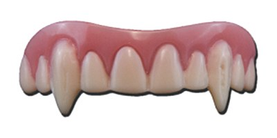 Billy Bob Vampire Teeth