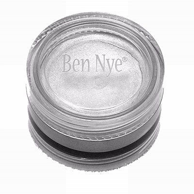 Ben Nye Lumie're Creme Colors - Ice .3oz