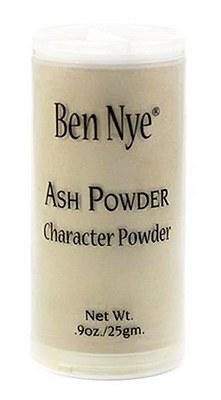 Ben Nye Ash Character Powder 1oz