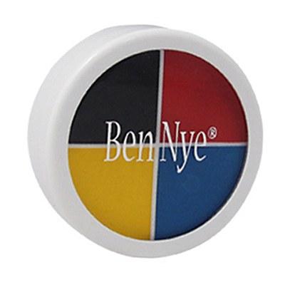Ben Nye Clown Character Wheel