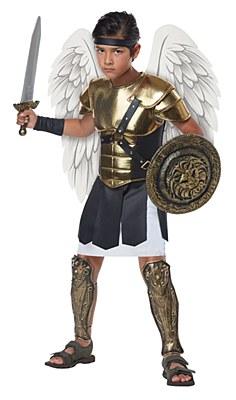Archangel Child Costume