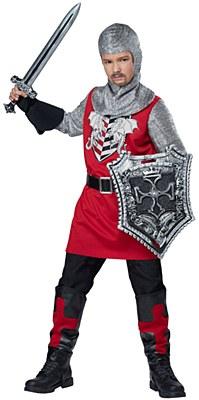 Brave Knight Child Costume