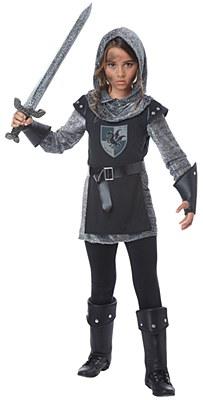 Noble Knight Child Costume